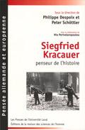 Siegfried Kracauer penseur de l'histoire