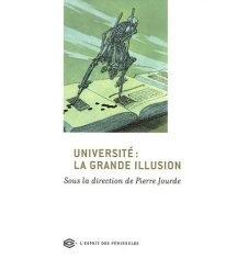 Université : la grande illusion ?