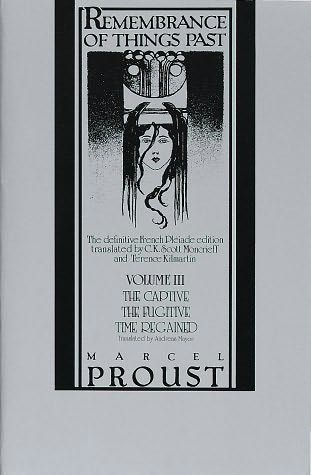 Proust, Now !