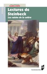 Lectures de Steinbeck. Les raisins de la colère, Claude Le Fustec (dir.)