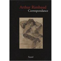 Arthur Rimbaud, Correspondance