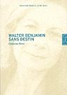 Catherine Perret, Walter Benjamin sans destin