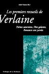 (Agrégation 2008) A. Guyaux (dir.), Les premiers recueils de Verlaine.