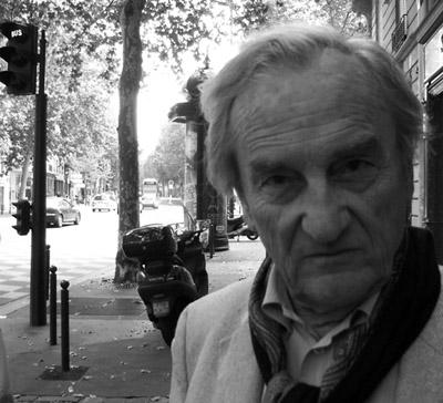 Michel Deguy en pensées