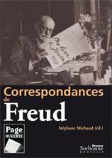 Correspondances de Freud, Stéphane Michaud (éd.)