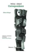 Héloïse & Abélard. Correspondance  (trad. R. Oberson).
