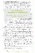 Pierre Michon : naissance, renaissance, A. Castiglione, F. Preclaire (éd.)