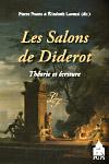 P. Frantz et E. Lavezzi (éd.), Les Salons de Diderot. Ecriture et théorie