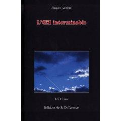 J. Aumont, L'Oeil interminable