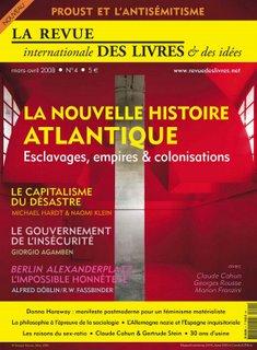 Revue Internationale des Livres et des Idées, n°4