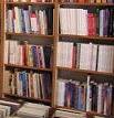 Une librairie Fabula? Premier rayon
