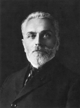 Contributions à l'étude du complexe de Victor Bérard.