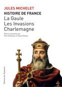 J. Michelet, Histoire de France (17 tomes)