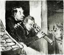 Daumier et ses héritiers