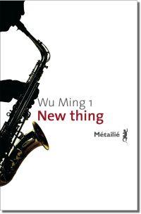 Wu Ming :