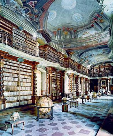 Espaces du livre