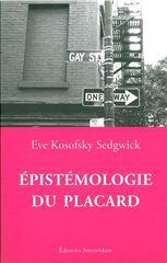 E. Kosofsky Sedgwick, Épistémologie du placard.