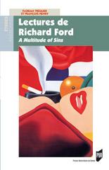 F. Tréguer, F. Henry, Lectures de Richard Ford, A Multitude of Sins (Agrégation d'Anglais)