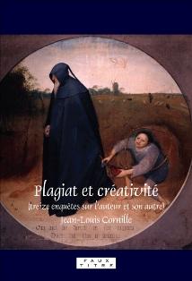 J.-L. Cornille, Plagiat et créativité