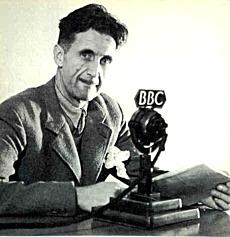 Orwell contemporain