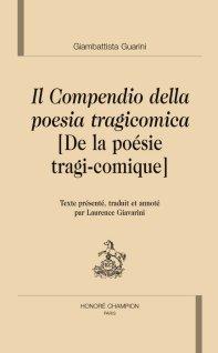 G. Guarini, Compendio della poesia tragicomica.