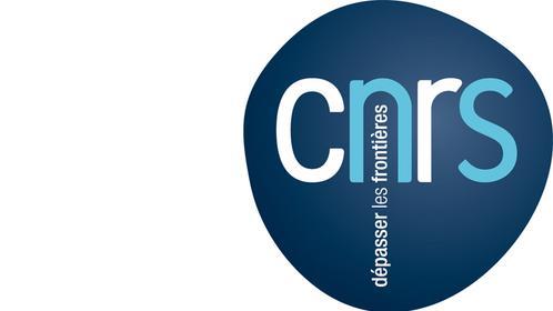 CNRS: un nouveau logo