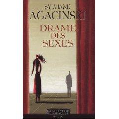 S. Agacinski, Le Drame des sexes. Ibsen, Strindberg, Bergman