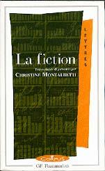 C. Montalbetti, La Fiction