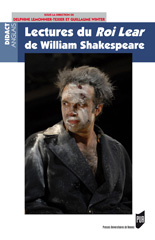 Lectures du Roi Lear de William Shakespeare