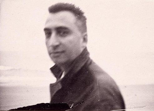 Roland Barthes, la vie du sens