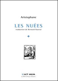 Aristophane, Les Nuées