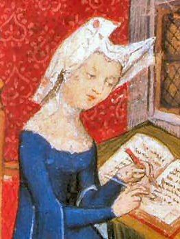 Christine de Pizan : femme savante