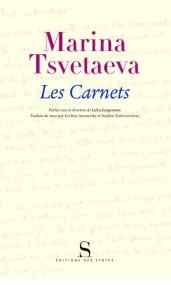 Marina Tsvetaeva, Les Carnets (édition critique)