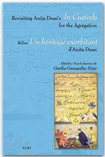 Revisiting Anita Desai's In Custody. Relire Un héritage exorbitant d'Anita Desai (Agrégation 2009)