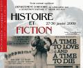 Semaine de l'Histoire à l'ENS: