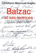 C. Mounoud-Anglés, Balzac et ses lectrices. L'affaire du courrier des lectrices de Balzac