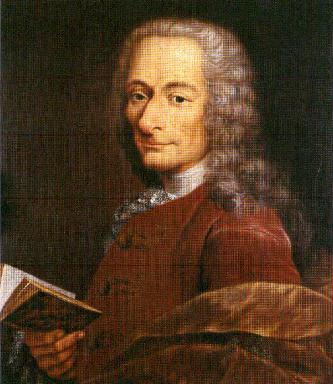 Autour du Dictionnaire philosophique de Voltaire
