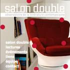 Salon double : observatoire de la littérature contemporaine