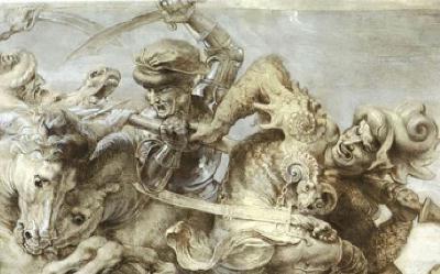 Séminaire pluridisciplinaire : «Cultures et barbaries» Mention de master « Renaissance »