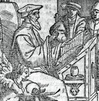 Séminaire méthodologique « Renaissance et modernités » : Lois, normes et canons (II) : Normes textuelles et normes sociales