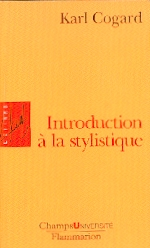 K. Cogard, Introduction à la stylistique