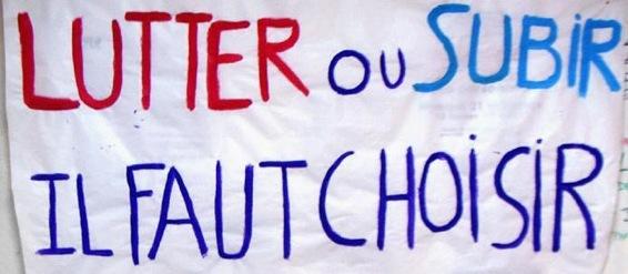 L. Collet (président de Lyon 1 et de la CPU) appelle à la fin des grèves (Reuters 06/04/09)