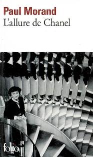 P. Morand, L'allure de Chanel