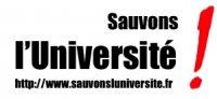 « Pas d'avenir politique pour les destructeurs de l'université » : déclaration de SLU (11 mai 2009)