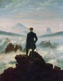 L'horizon romantique