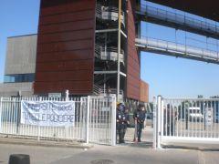 Toulouse II - Le Mirail: université sous tutelle policière (03/06/09)