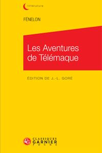 Fénelon, Les Aventures de Télémaque (Agrégation 2010)