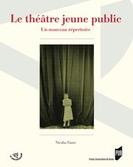 N. Faure, Le théâtre jeune public