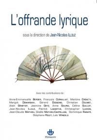 J.-N. Illouz (dir.), L'Offrande lyrique
