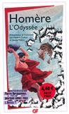 Homère, L'Odyssée, suivie d'un entretien avec P. Bergounioux.